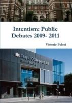 debates intentism